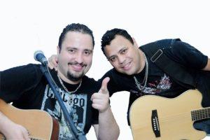 Thiago e Carioca - Palco Livre - Mercadão Week 2a edição