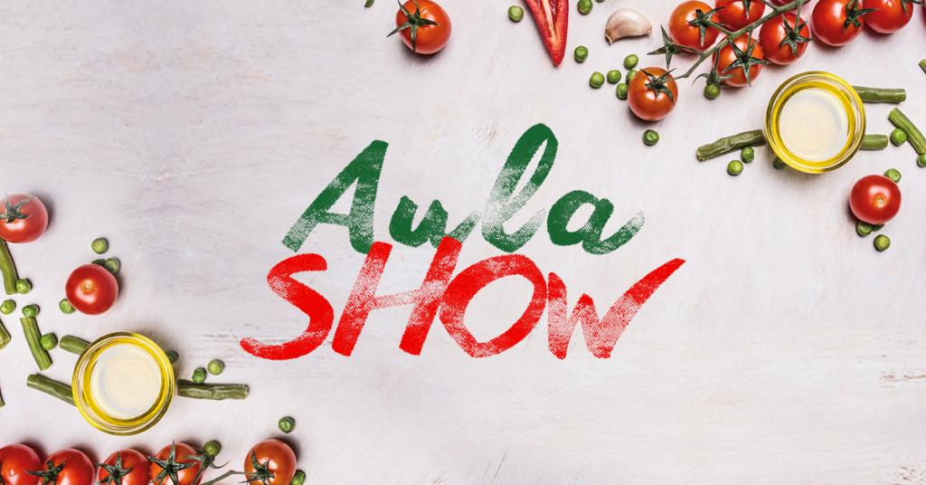 Aula Show - Mercadão Week 2a. edição