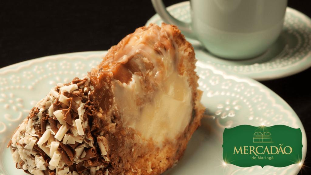 Adore Brigaderia - Panetones recheados 5 sabores - Ao leite, casadinho, café, ninho e ninho com nutella - R$ 49,90 a unidade de 900gr