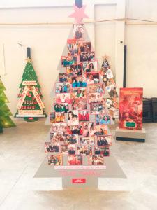 Arvore de Natal - Adore brigadeira