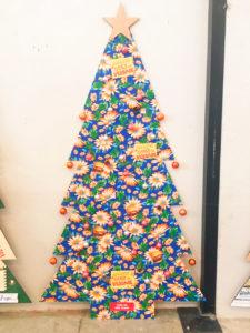 Arvore de Natal - Casa da mae joana