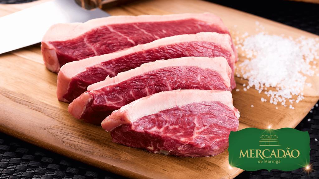 Ribs Boutique de Carnes - Picanha Angus Argentina - 15% de desconto