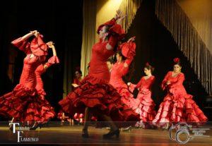 Cia Ballet Regina Mundi - Flamenco - Mercadão Week 2a. edição - Palco Livre