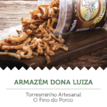 Na imagem, a oferta do Armazém Dona Luiza, para a segunda edição do Mercadão Week.