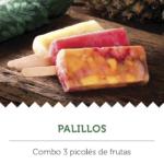 Na imagem, a oferta do Palillos, para a segunda edição do Mercadão Week.