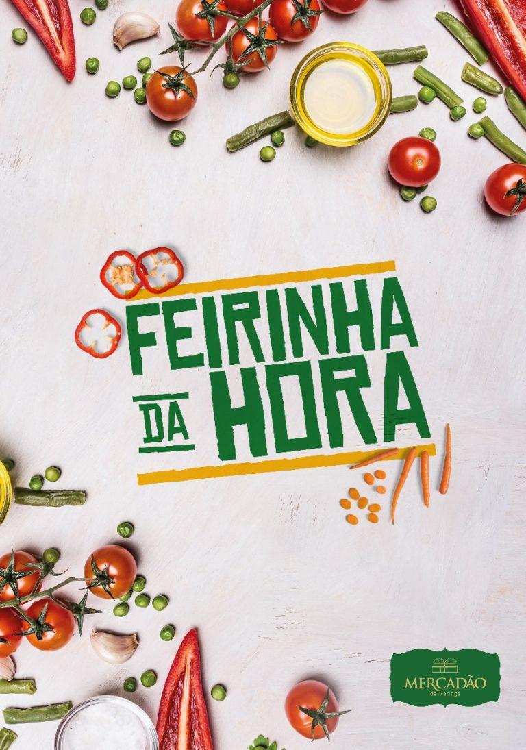 Feirinha da Hora - Mercadão Week 2a. edição