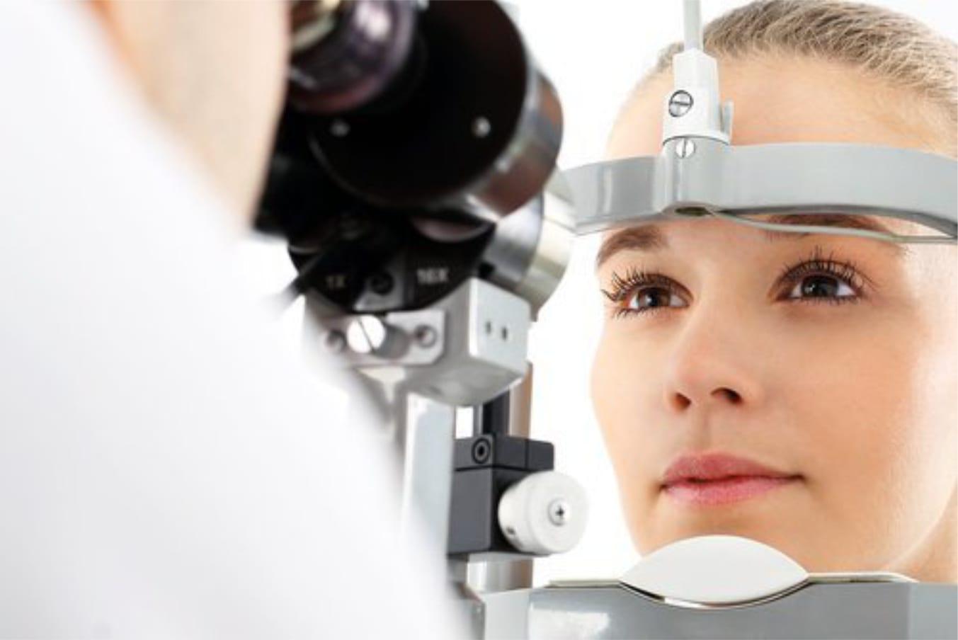 Exames gratuitos para prevenção do Ceratocone ocorrem neste domingo no Mercadão
